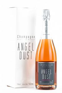 Champagne Angel Dust Rosé