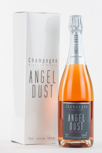 Champagne Angel Dust Rosé