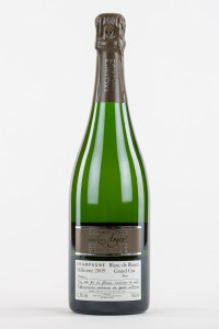 Champagne Exclusive Vintage Millésime 2009